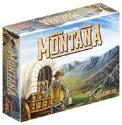 Montana (edycja polska) (Gra Planszowa) + Koszulka