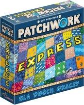 Patchwork Express (Gra Karciana)