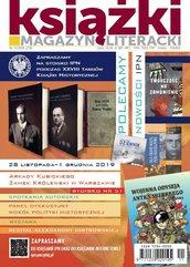 Magazyn Literacki Książki 11/2019