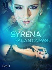 Syrena - opowiadanie erotyczne