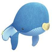 Ocean Hugzzz Wielorybek + Latarnia Morska