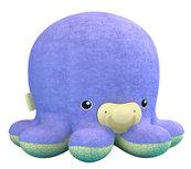 Ocean Hugzzz Ośmiorniczka + Latarnia Morska