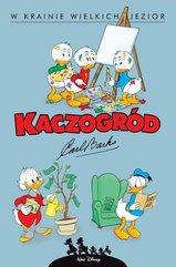 Kaczogród W krainie wielkich jezior i inne historie z lat 1956-1957, tom 6