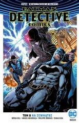 Batman Detective Comics T.8 Na zewnątrz