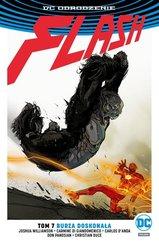 Flash T.7 Burza doskonała