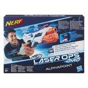 Hasbro Nerf Laser Ops Pro - Pistolet Laserowy Alphapoint