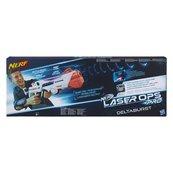 Hasbro Nerf Laser Ops Pro - Pistolet Laserowy Deltaburst
