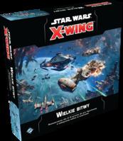 Star Wars: X-Wing - Wielkie bitwy (gra planszowa)