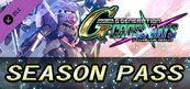 SD GUNDAM G GENERATION CROSS RAYS SEASON PASS (PC) Steam