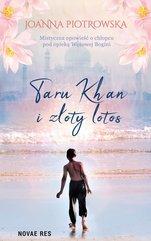 Taru Khan i złoty lotos
