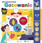 Kapitan Nauka Gra edukacyjna Gotowanie
