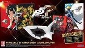 Persona 5 Royal - Phantom Thieves Edition (PS4)