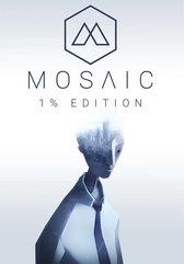 Mosaic 1% Edition (PC) klucz Steam