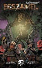 Adventurers! Beszamel RPG (druga edycja)