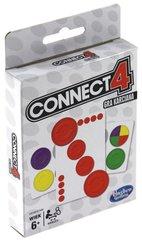Connect 4 - gra karciana
