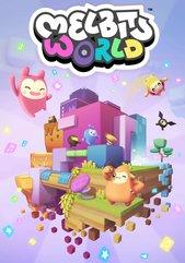 Melbits World (PC) Steam