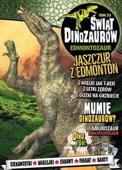 Świat Dinozaurów. 33. Świat Dinozaurów cz. 33 EDMONTOZAUR