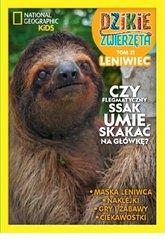 Dzikie Zwierzęta cz.21 Leniwiec /K/