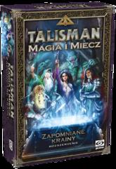 Talisman Magia i Miecz: Zapomniane Krainy (gra planszowa)