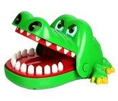 Gra krokodyl u Dentysty Gigant