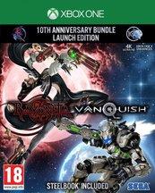Bayonetta & Vanquish 10th Anniversary Bundle (XOne)