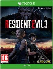 Resident Evil 3 (XOne)