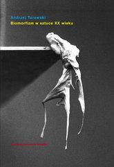 Biomorfizm w sztuce XX wieku