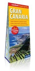 Gran Canaria 2w1 przewodnik i mapa