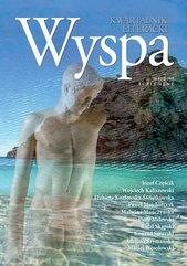 WYSPA Kwartalnik Literacki nr 4/2019 - Suplement