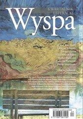 WYSPA Kwartalnik Literacki nr 4/2019