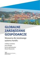 Globalne zarządzanie gospodarcze