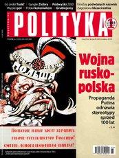 Polityka nr 2/2020