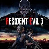 Resident Evil 3 + Resident Evil Resistance (PC) Steam