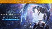 Monster Hunter World: Iceborne Master Edition Digital Deluxe Steam