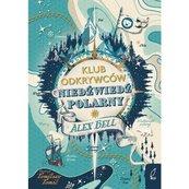 Klub Odkrywców Niedźwiedź polarny