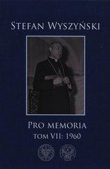 Pro memoria Tom 7 1960