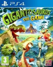 Gigantosaurus (PS4) PL