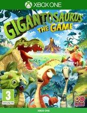 Gigantosaurus (XOne) PL