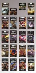 Warhammer 40.000 Podbój 20 dodatków