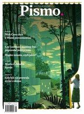 Pismo. Magazyn Opinii 01/2020