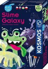 Fun Science Slime Galaxy