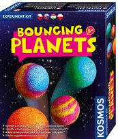 Zestaw Eksperymentalny Skaczące planety