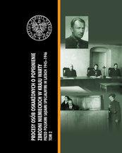 Procesy osób oskarżonych o popełnienie zbrodni niemieckich w Kraju Warty
