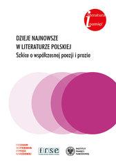 Dzieje najnowsze w literaturze polskiej
