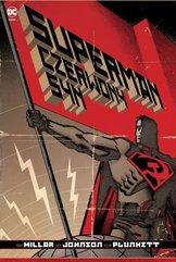 Superman Czerwony Syn