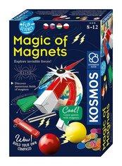 Fun Science Świat magnesów