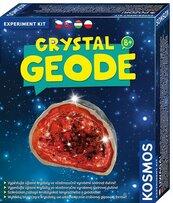 Zestaw Eksperymentalny Geoda
