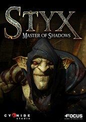 Styx: Master of Shadows (PC) Steam