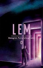 Kongres futurologiczny Stanisław Lem