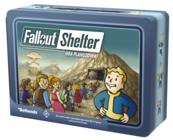 Fallout Shelter (edycja polska) (gra planszowa)